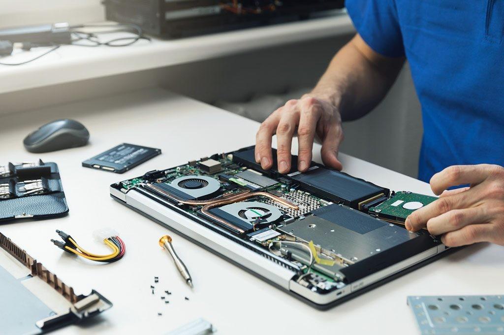 Vendita e Assistenza di prodotti per l'Informatica